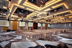 Sheraton Hsinchu Hotel | Wilson Associates