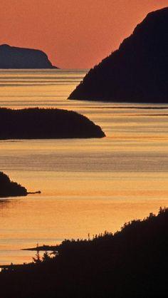Gros Morne National Park - Canada