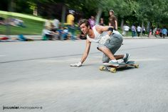 Otang FreeRide Slide Fest 2011 Rider: Desconocido by jesus mier, via Flickr  #longboarding #longboard #photography