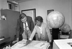 ICYMI: Gladys West, The Hidden Figure Who Helped Create Modern GPS
