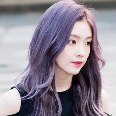 แฟชั่นสีผม วงไอดอลเกาหลี Red Velvet