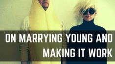 On Marrying Young and Making it Work - Marriage Laboratory Marriage Relationship, Relationships Love, Marriage Advice, Healthy Relationships, Love And Marriage, Fun Questions To Ask, This Or That Questions, Couple Questions, Apology Text