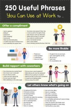 Check out the link for more phrases What You Can Do, Let It Be, Vocabulary, Compliments, Communication, Infographic, Link, Check, Infographics