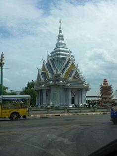 เมืองขอนแก่น (Mueang Khon Kaen) in จังหวัดขอนแก่น