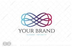 Elegant Infinity Logo