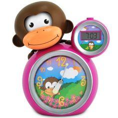 alarm clocks for girls on pinterest alarm clock clock. Black Bedroom Furniture Sets. Home Design Ideas