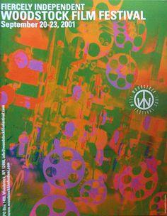 2001: Woodstock Film Festival