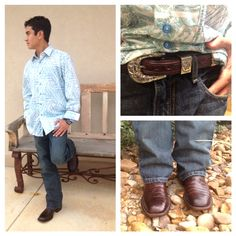 Jeans by Ariat