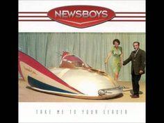Newsboys-God Is Not A Secret