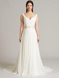 Phillipa Lepley 2015 wedding dresses - Milanes