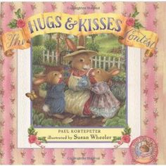 Image detail for -Amazon.co.jp: Holly Pond Hill: The Hugs and Kisses Contest: Paul ...