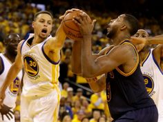 Golden State Warriors halfway to defending NBA title with rout of  Cleveland Cavaliers in Game 2 of NBA Finals