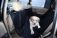9.Top 10 Best Seat Car Covers for Pet in 2016 Reviews
