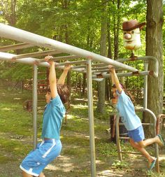 """Nyack Backyard: Why My Kids Are Doing """"Nothing"""" This Summer"""