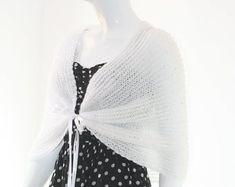 Bridal boleros, weddings shawl, bridal cover up, shrug by GABRIELAFAUR Bridal Cover Up, Bridal Bolero, Wedding Shawl, Trending Outfits, Unique Jewelry, Weddings, Vintage, Boleros, Wedding Bolero