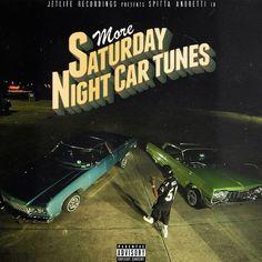 Free EP: Curren$y – More Saturday Night Car Tunes