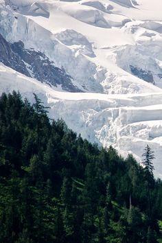 whispering-to-animals:  givncvrlos:  Mont Blanc |Svetlana Peric
