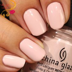 China Glaze: We Run This Beach Spring Fling 2017