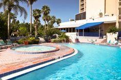 $69 – Florida: Best Western Lake Buena Vista Resort Hotel + FREE Breakfast, 50% OFF