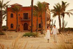 Villa Santa Cruz Weddings