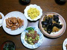 2013/11/27の夕御飯♪