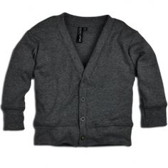 Tri-Blend Cardigan from ever/after