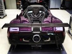Bugatti Vitesse Cristal Is The Pink Supercar Of Your Dreams