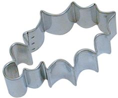 Fox Run 3Inch Holly Leaf Cookie Cutter *** Read more reviews of the product by visiting the link on the image.