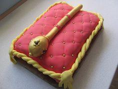 Świat z piernika: Królewski tort