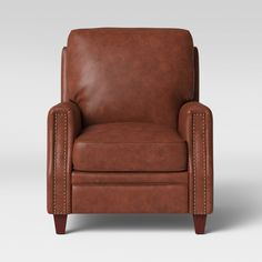 Small Swivel Chairs For Living Room Living Room Chairs, Living Room Furniture, Dining Chairs, Dining Rooms, Contemporary Recliners, Local Furniture Stores, Leather Recliner, Leather Chairs, Modern Chairs