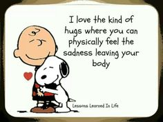 Charlie Brown and Snoopy Wisdoms