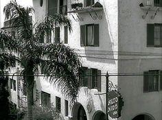 Movie Tourist: Sunset Boulevard (1950)