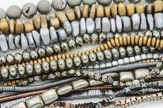 Bangles, Bracelets, Gemstone Beads, Amethyst, Gemstones, Jewelry, Charm Bracelets, Charm Bracelets, Month Gemstones