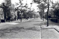 hobbemastraat 1975 Historisch Centrum Leeuwarden - Beeldbank Leeuwarden