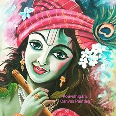 Krishna Statue, Lord Krishna, Nice Art, Cool Art, Indian Art Gallery, Jai Hanuman, Emotional Songs, Radha Krishna Images, Sweet Lord