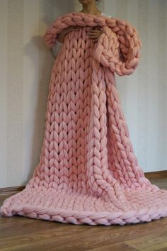 Chunky knit knit blanket chunky knit throw merino wool yarn blanket super chunky blanket thick merino yarn blanket bear chunky knit blanket for baby super quality merino wool chunky blanket plaida knitted bla Chunky Knit Throw, Chunky Blanket, Chunky Yarn, Chunky Knits, Arm Knitting Merino Wool, Wool Yarn, Merino Wool Blanket, Super Chunky Wool, Crochet Capas