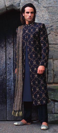 http://www.reddbridal.com/reddbridal/collections/menswear/images/sherwani-black.jpg