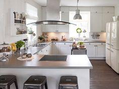 kök med fönster - Sök på Google
