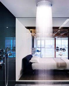Unique Shower Designs & Ideas_24