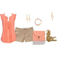 """""""Untitled #302"""" by amy-devito-haustetter on Polyvore"""