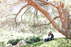 edith   brenden | engagement | csuf fullerton arboretum engagement portraits