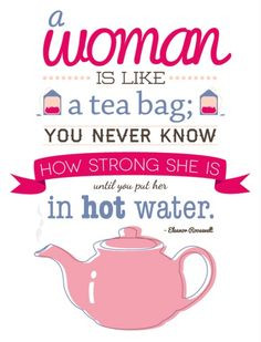 Eleanor Roosevelt Quote - Girl Power. Newlads Spring Community Hall, Chelmsford. Thursdays @ 7:30. Call Kierra for info 07971 349932