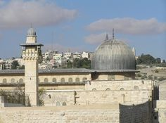 Masjed Al - Aqsa, Al Quds, Falasteen