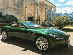 """164 Likes, 8 Comments - @kameliakhan on Instagram: """"That view though......and the #AstonMartin #DB11 ain't too bad looking either   captured by…"""""""