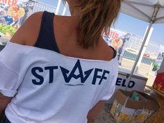 Camisetas de Staff Artista en No Sin Musica 2015