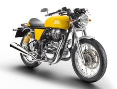 Site officiel ROYAL ENFIELD France