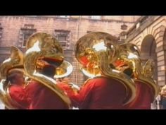 Golden Eagles City Chambers Performance - Blue Orca Digital