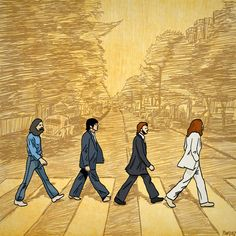 Abbey Road [MrAnyone]