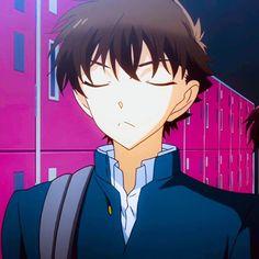 Female Characters, Anime Characters, Kaito Kuroba, Gosho Aoyama, Detective Conan Wallpapers, Detektif Conan, Kudo Shinichi, Ayato, Magic Kaito