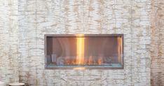 EcoSmart Fire Installation:  W Residence, USA